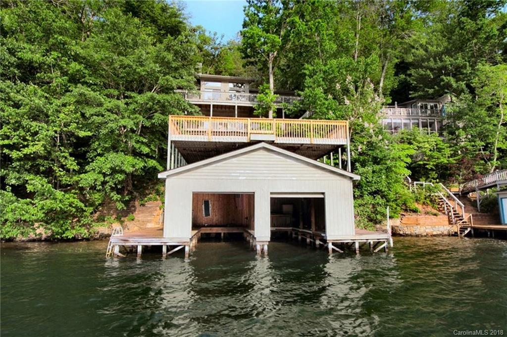 166 Lake Ridge Drive Lake Lure NC 28746