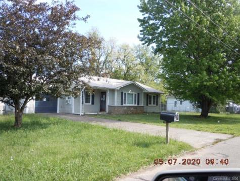 55 Francis Street Waynesville NC 28786