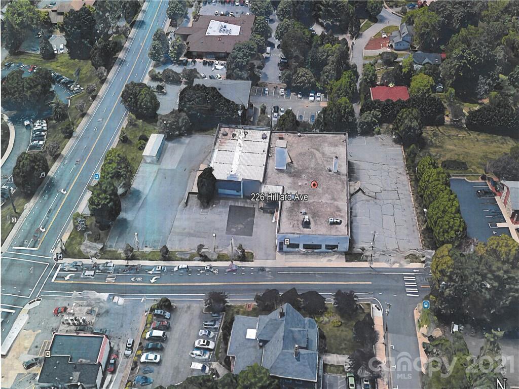 226 Hillard Avenue Asheville NC 28801