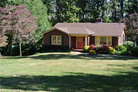 430 Forest Hills Circle Rutherfordton NC 28139