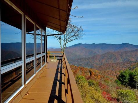 334 EAGLE BALD Trail Barnardsville NC 28709