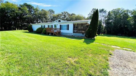 46 Cathedral Lane Hendersonville NC 28792