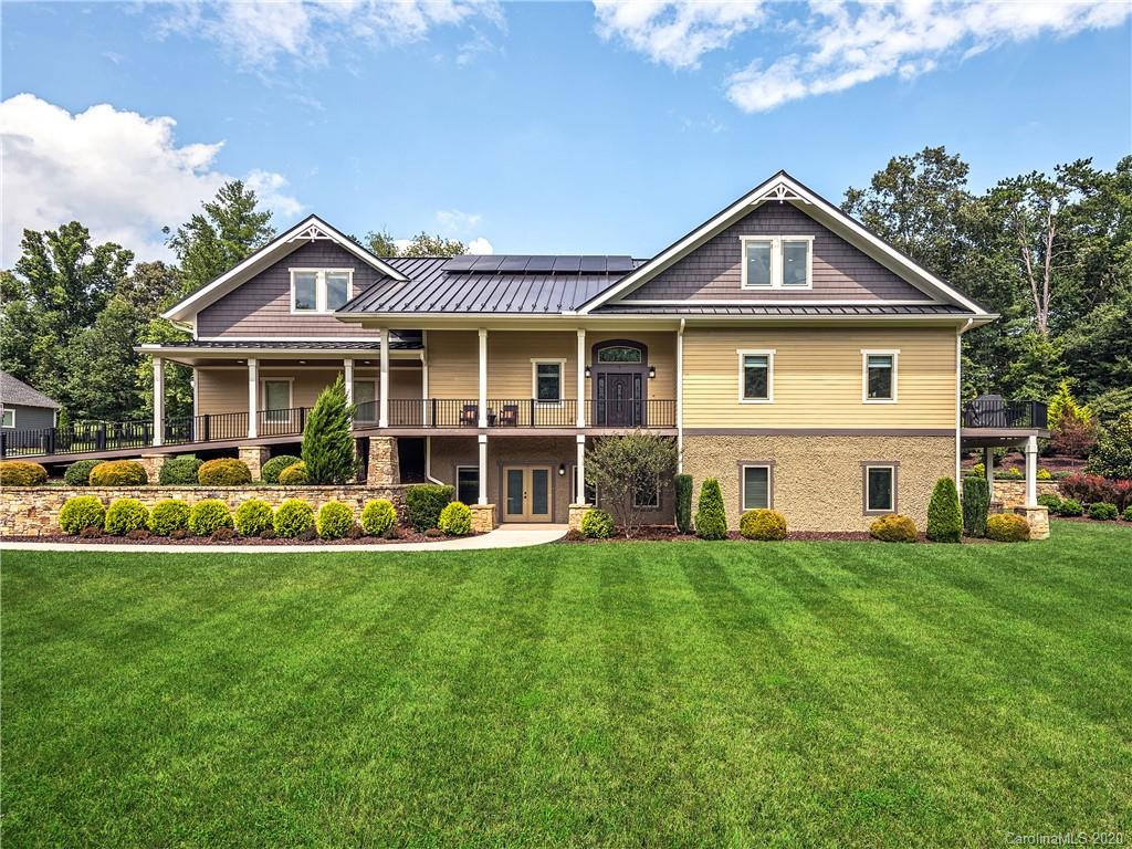 7 Green Laurel Trail Fletcher NC 28732