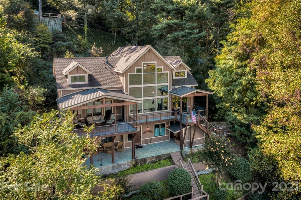 188 Gottlieb Getaway Street Lake Lure NC 28746