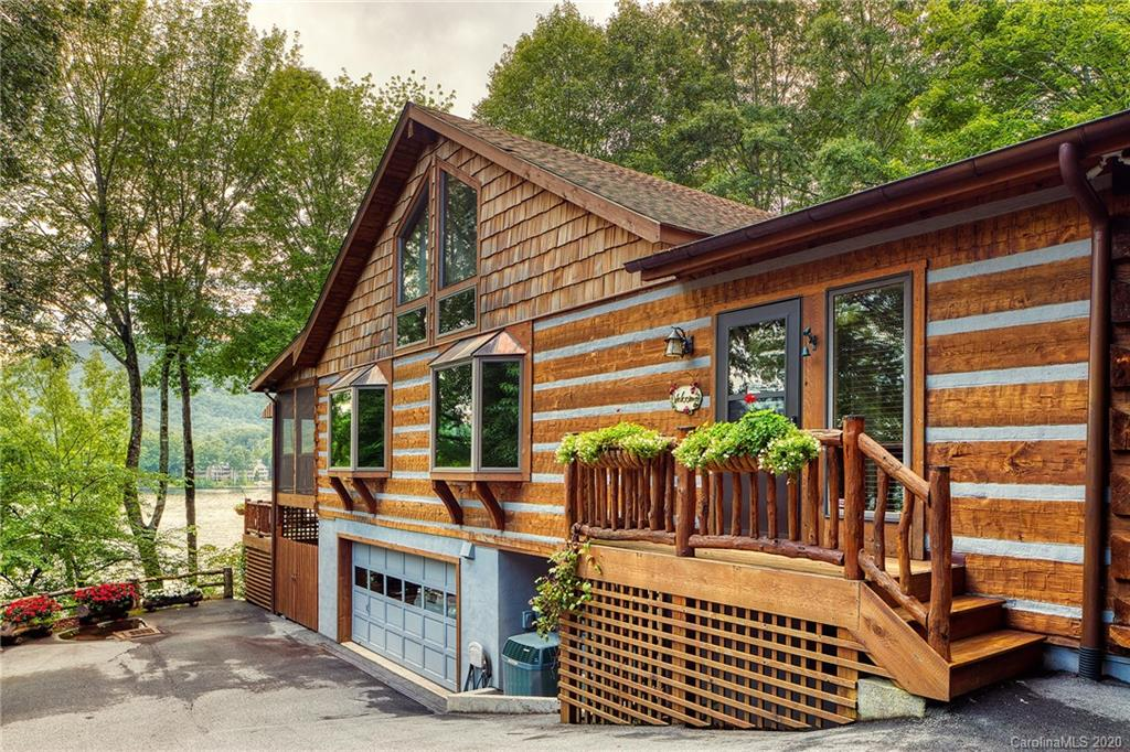 1101 Cold Mountain Road Lake Toxaway NC 28747