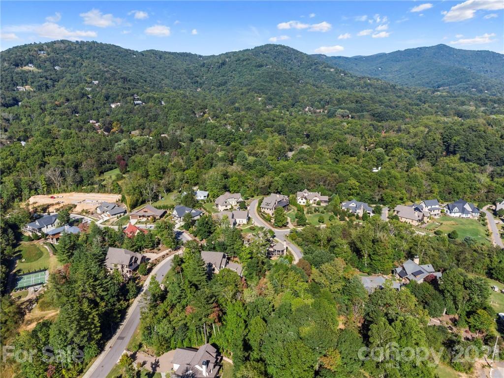 11 Magnolia View Trail Asheville NC 28804