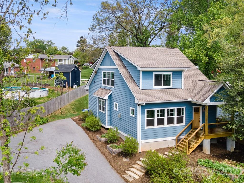 163 Sand Hill Road Asheville NC 28806
