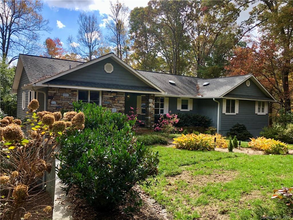 48 Nandina Lane Hendersonville NC 28739