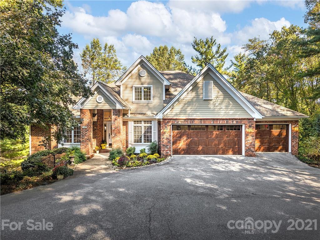307 Blakewood Court Asheville NC 28803