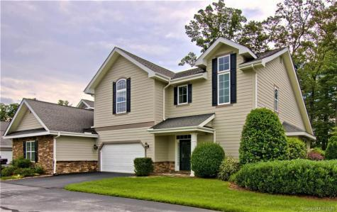 67 Towne Place Drive Hendersonville NC 28792