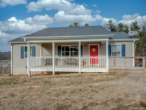 71 Misty Woods Lane Hendersonville NC 28792