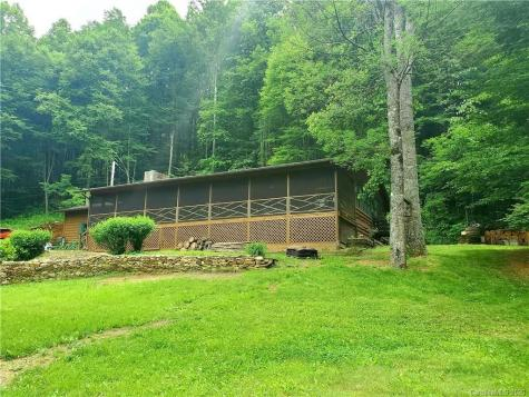 247 Three Springs Drive Sylva NC 28779