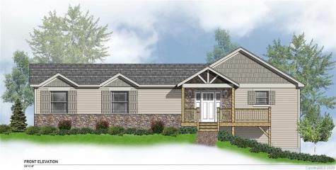 179 White Oak Gap Road Asheville NC 28803