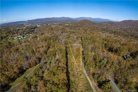 n/a Heavens View Drive Asheville NC 28803