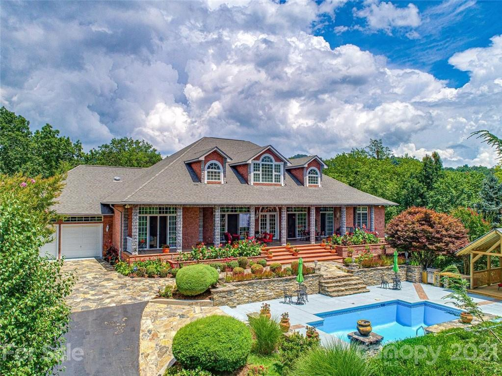 382 Clearview Drive Waynesville NC 28785