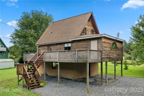 52 Point Lookout Circle Hendersonville NC 28792