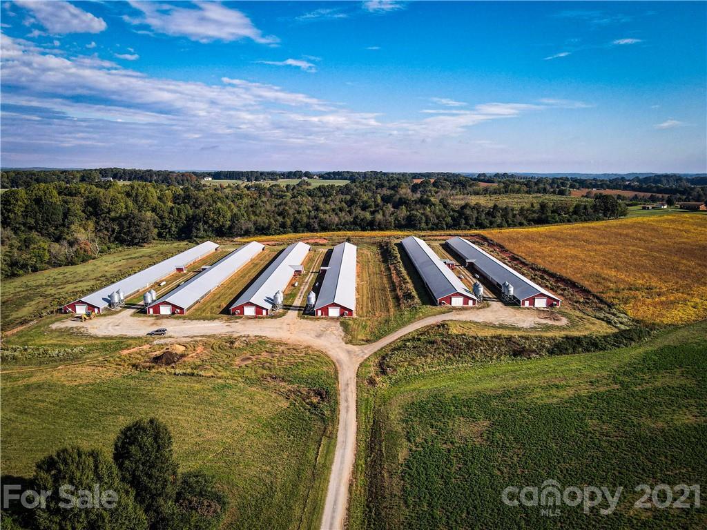 1623 Lutz Dairy Farm Road Lincolnton NC 28092