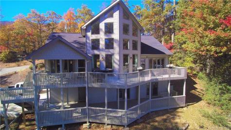 414 Deer Trail Drive Burnsville NC 28714