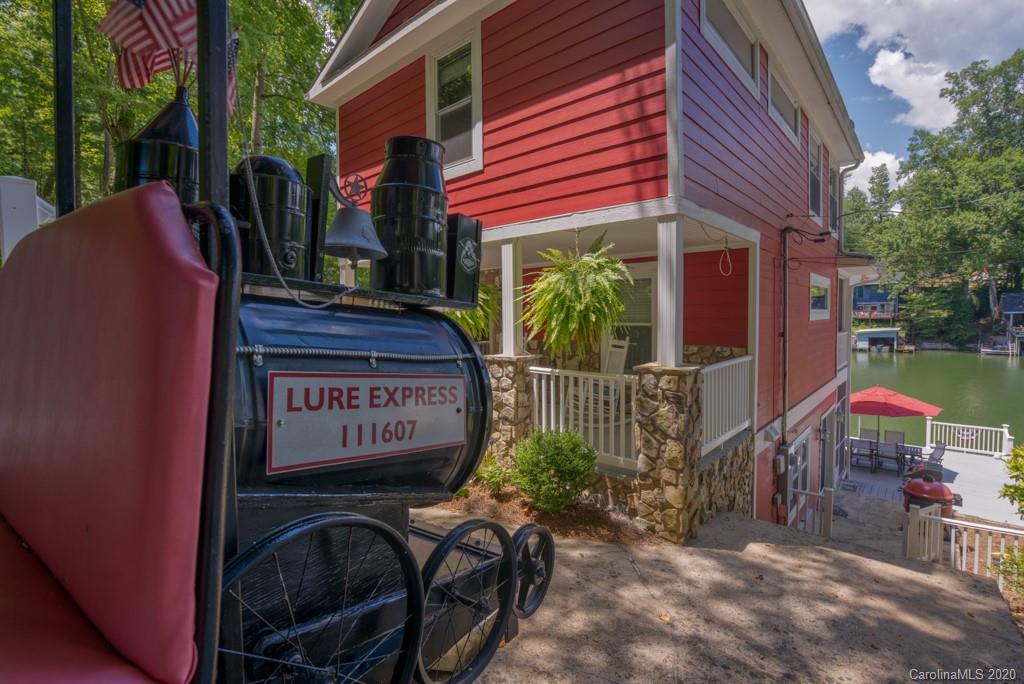 227 Picnic Point Road Lake Lure NC 28746