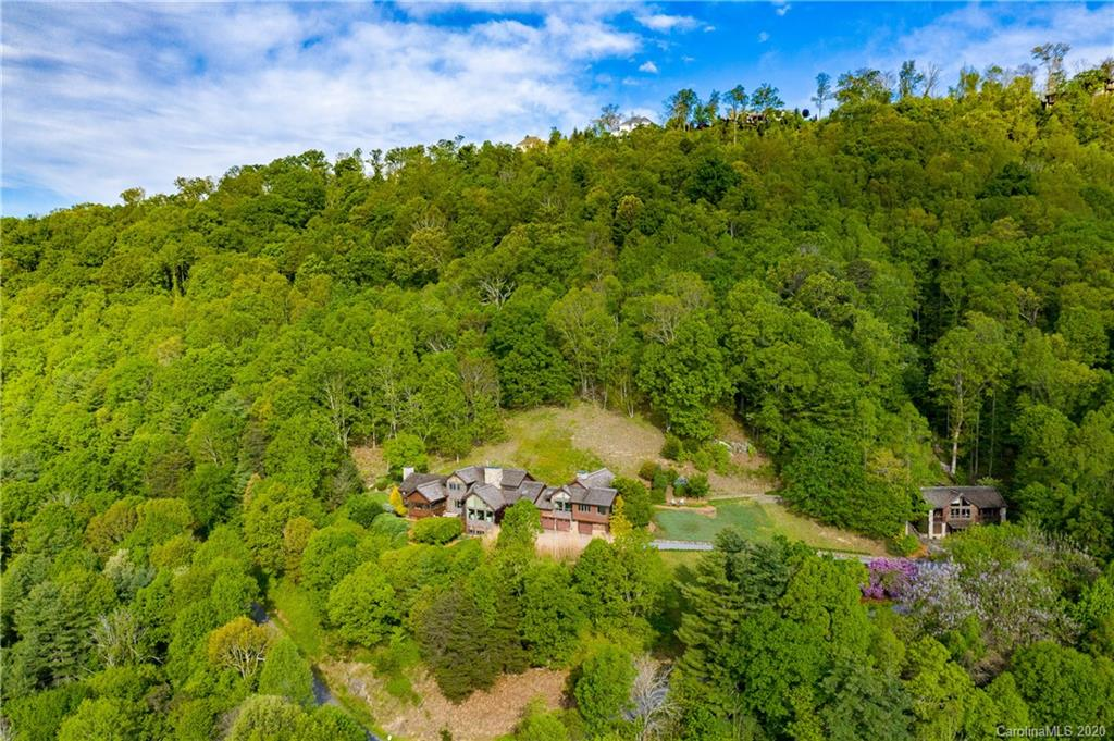 10 Beaverbrook Court Asheville NC 28804