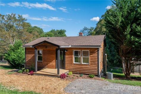 13 Oakmont Terrace Asheville NC 28806