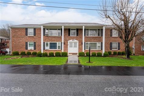 55 Brookside Drive Hendersonville NC 28792