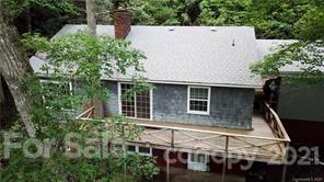 540 Swiss Pine Lake Drive Spruce Pine NC 28777
