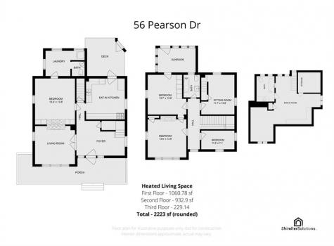 56 Pearson Drive Asheville NC 28801