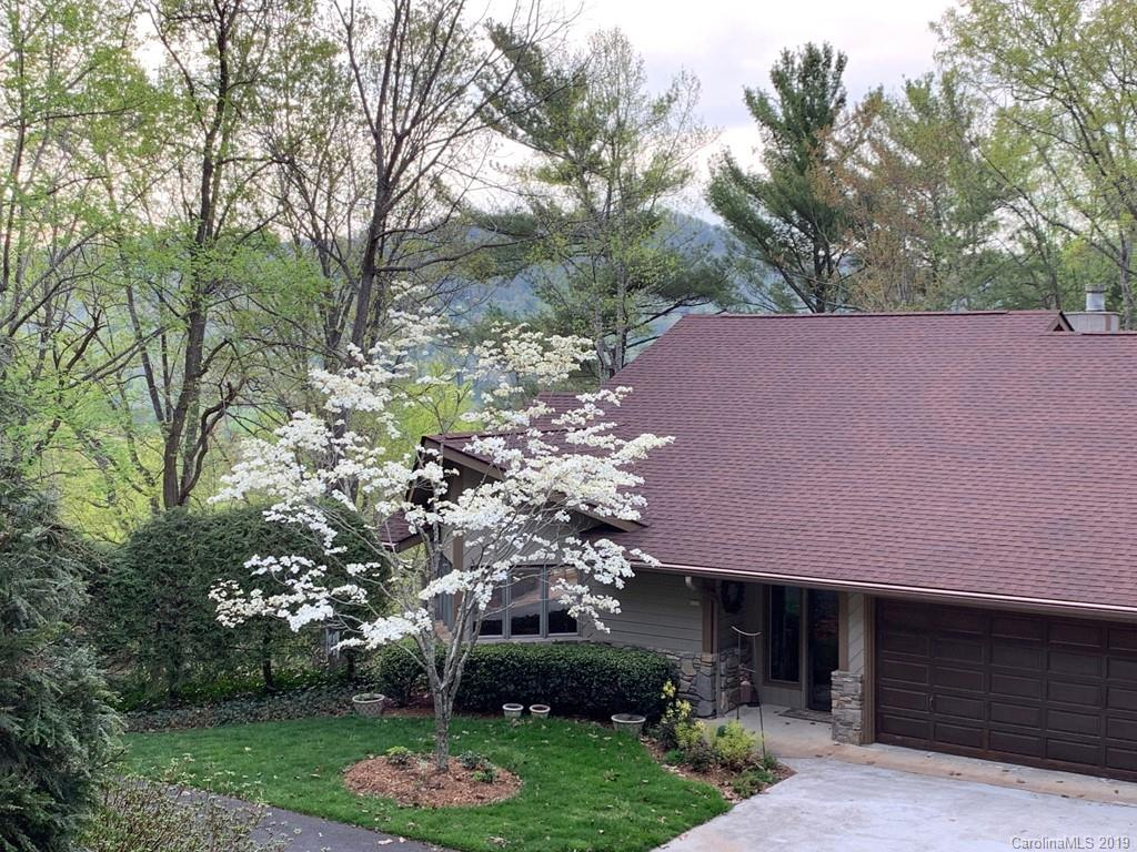 3501 Timber Trail Asheville NC 28804