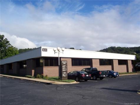 401 Executive Park Asheville NC 28801