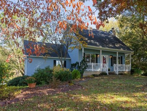 44 Old Lime Kiln Road Arden NC 28704