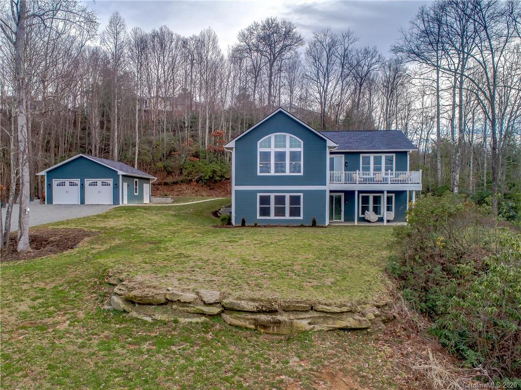 200 Parkway View Drive Hendersonville NC 28739