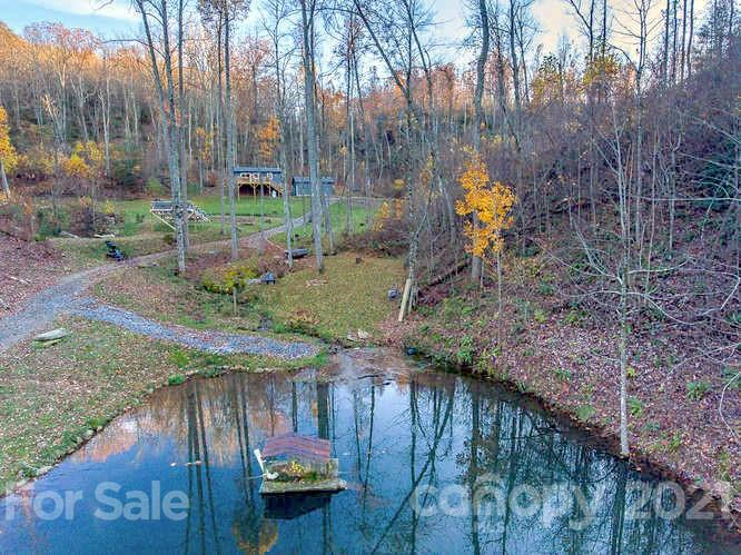 TBD Fawns Rest Road Black Mountain NC 28711