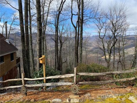 19 Kate Mountain Road Black Mountain NC 28711