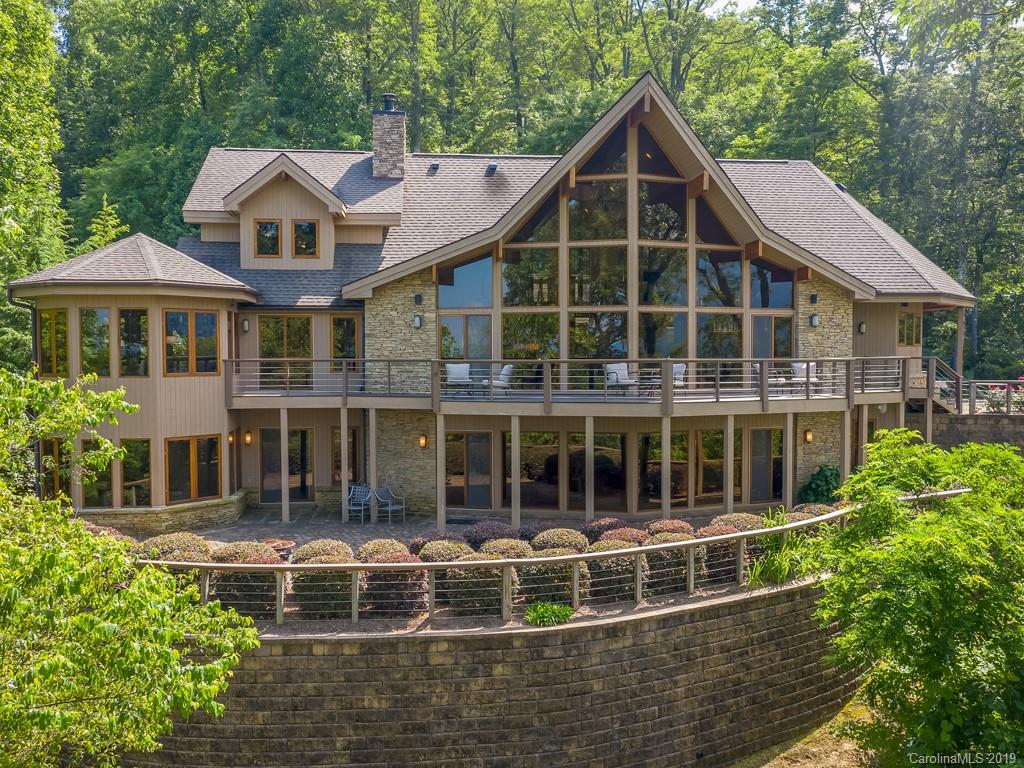 170 Clear Creek Trail Lake Lure NC 28746