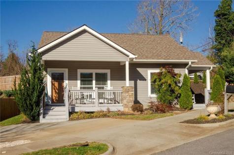 142 Crayton Creek Way Asheville NC 28803