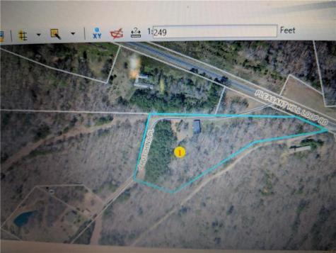 131 J Hutchins Place Rutherfordton NC 28139