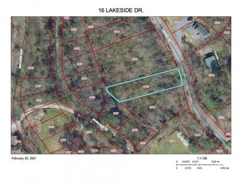 16 Lakeside Drive Asheville NC 28806