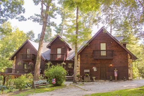 108 Louis Drive Spruce Pine NC 28777