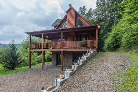 307 Appaloosa Trail Burnsville NC 28714