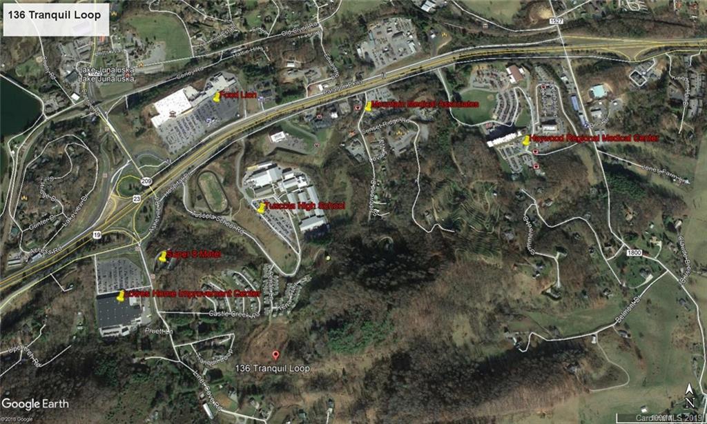 136 Tranquil Loop Waynesville NC 28786