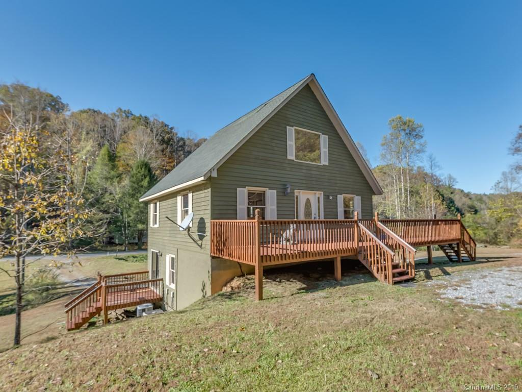 237 Island Creek Road Lake Lure NC 28746