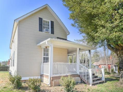 144 Reed Street Asheville NC 28803