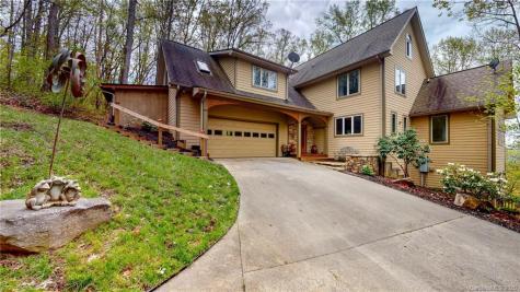 116 Hawk Ridge Asheville NC 28804