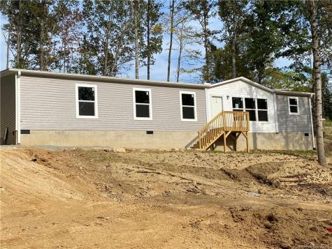79 Saranac Lane Hendersonville NC 28792