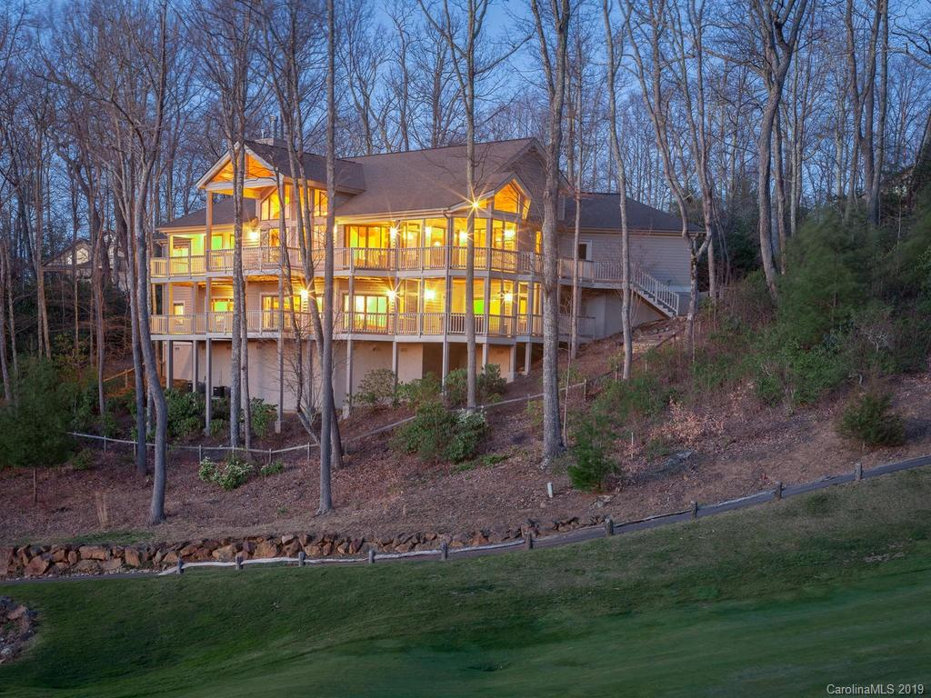7 Austin Mountain Drive Burnsville NC 28714