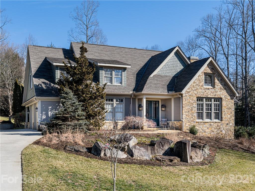 1643 Olmsted Drive Asheville NC 28803