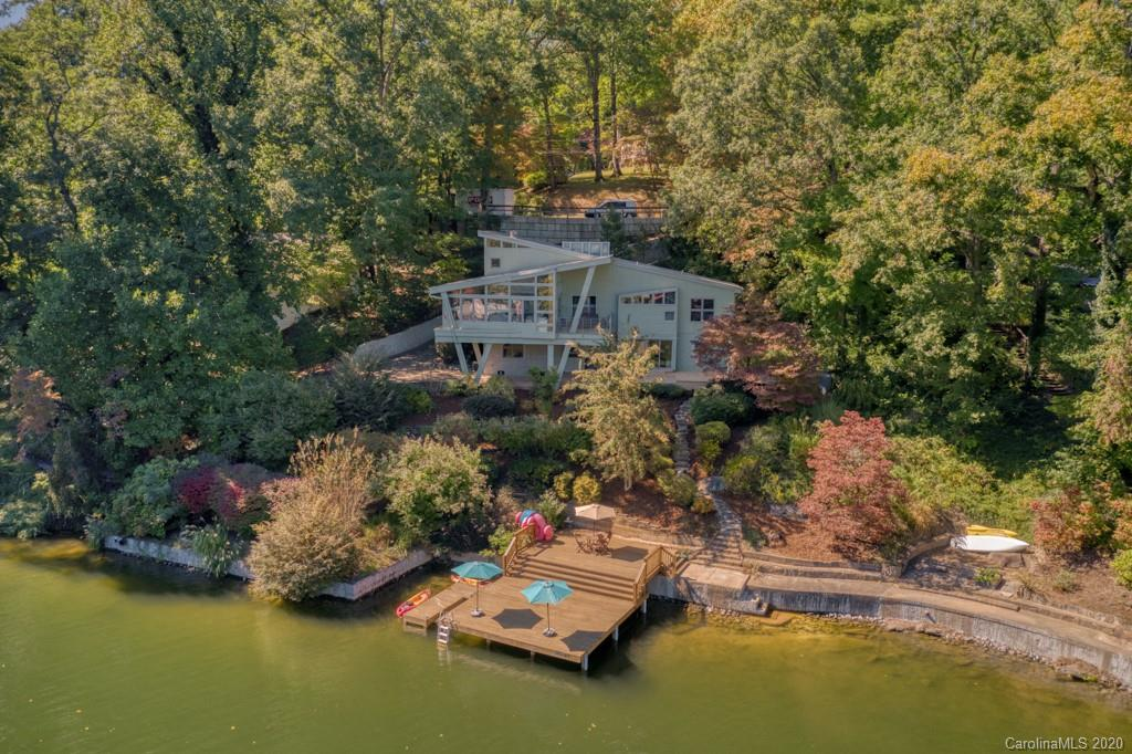 275 Lakeview Road Lake Lure NC 28746