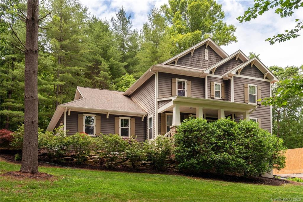 239 Holly Haven Court Mills River NC 28759