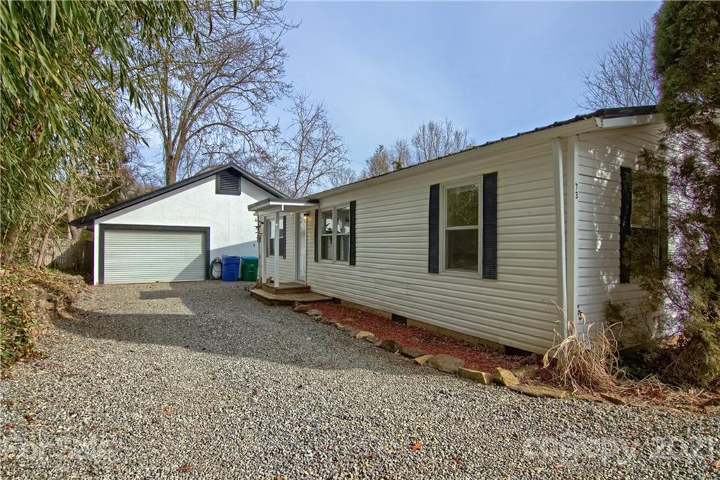 73 Church Road Fairview NC 28730